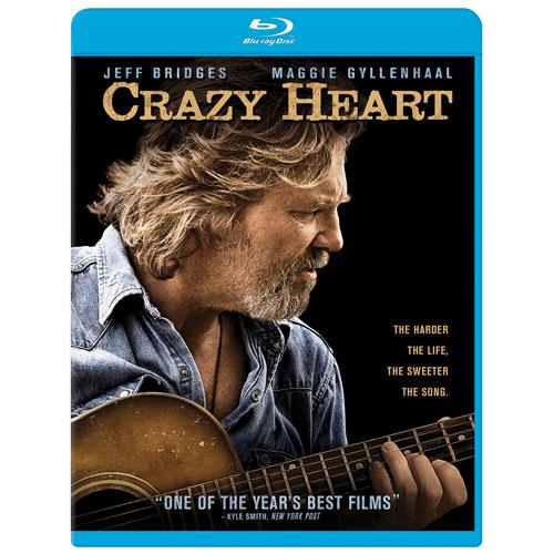 Crazy Heart (Blu-ray) (2009)