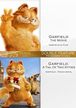 Garfield Double Feature (Widescreen) (2011)