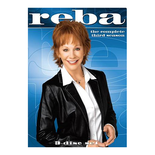 Reba - The Complete Third Season (Full Screen) (2003)
