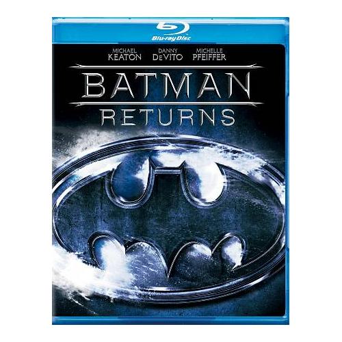 Batman Returns (DC Universe) (Blu-ray) (1992)