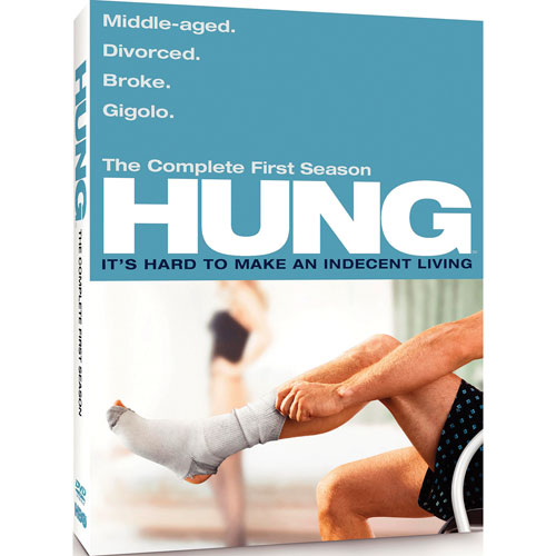 Hung: The Complete First Season (Widescreen) (2010)