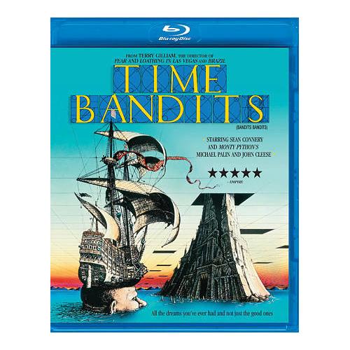 Time Bandits (Blu-ray) (1982)