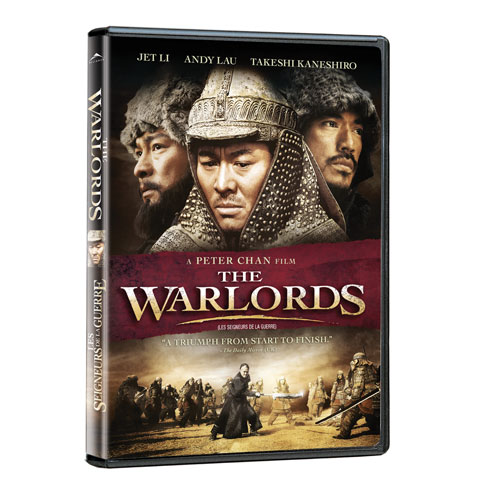 Warlords (Widescreen) (2007)