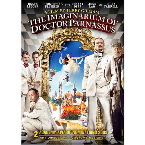 Imaginarium Of Doctor Parnassus (2009)