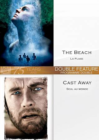 Beach/Castaway: Double Feature (2010)