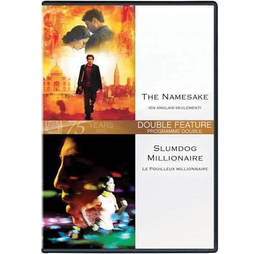 Namesake, The / Slumdog Millionaire (2007 / 2008)