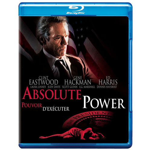 Absolute Power (Blu-ray) (1997)