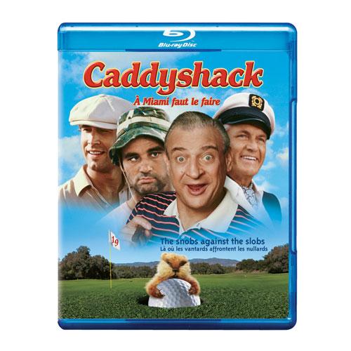 Caddyshack (Blu-ray) (1980)