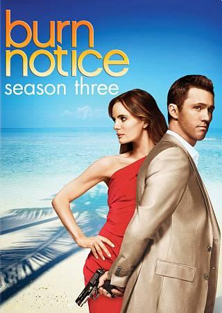 Burn Notice: Troisième saison (2010)