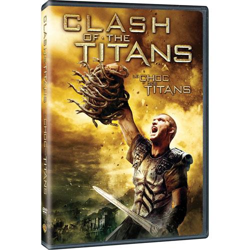 Clash of the Titans (Panoramique) (2010)