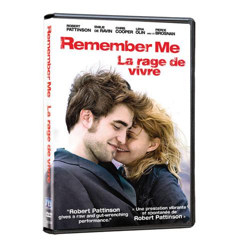 Remember Me (Widescreen) (2010)
