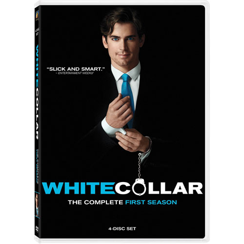White Collar: The Complete First Season (Widescreen) (2010)
