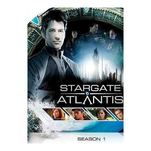 Stargate: Atlantis - Saison 1 (2004)