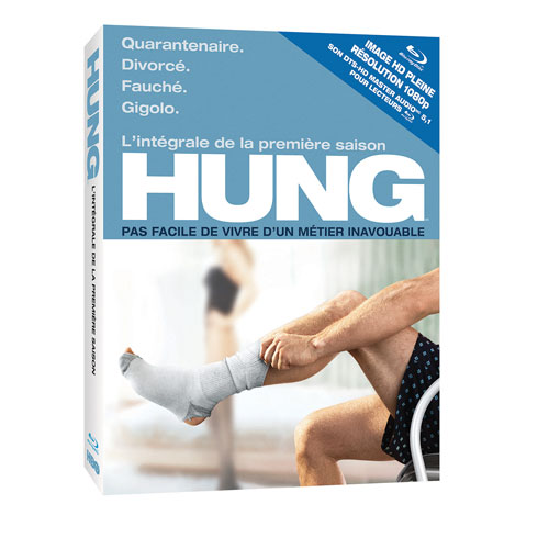 Hung: The Complete First Season (French) (Blu-ray) (2010)