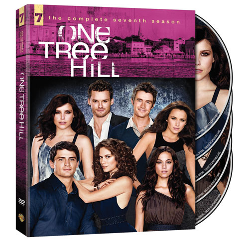 One Tree Hill: The Complete Seventh Season (2011)