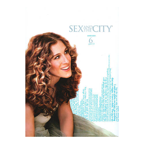 Sex and the City: The Sixth Season - Part 2 (2004)