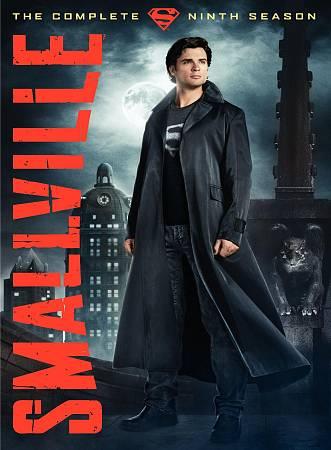 Smallville : L'intégrale de la neuvième saison (2010)