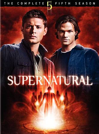 Supernatural: The Complete Fifth Season (2011)