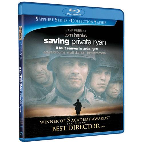 Saving Private Ryan (Blu-ray) (1998)