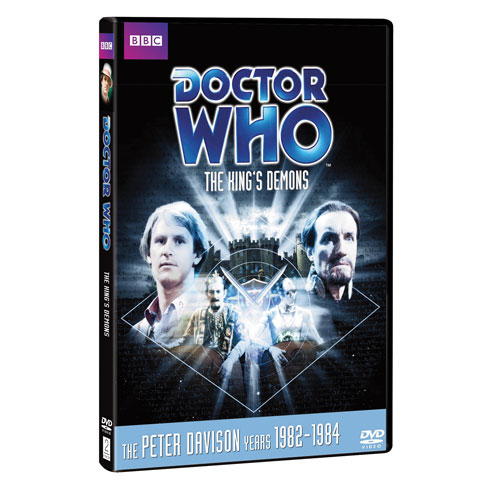 Doctor Who: The King's Demons (2010)