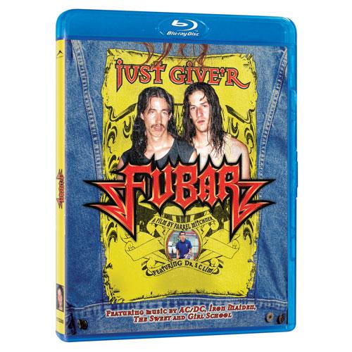FUBAR (Blu-ray)