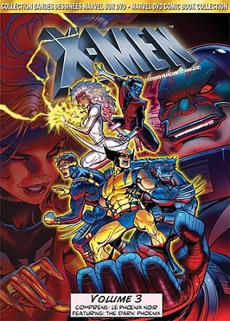 X-Men, Vol. 3 (French) (2009)