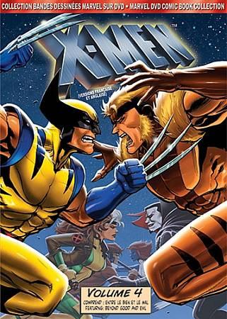 X-Men Vol. 4 (Française) (2009)