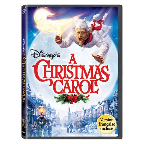 Disney's A Christmas Carol (2009)