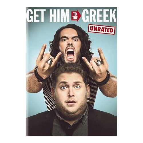 Get Him to the Greek (Widescreen) (2010)