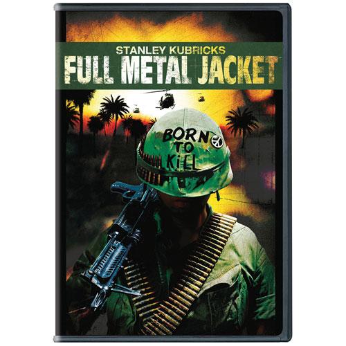 Full Metal Jacket (Plein écran) (1987)