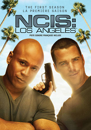 NCIS: Los Angeles - The First Season (Widescreen) (2010)