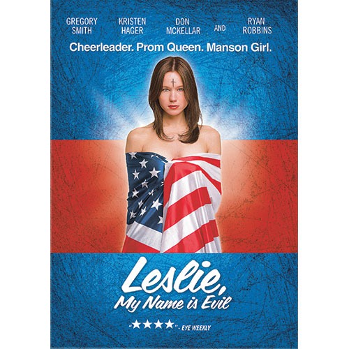 Leslie, My Name Is Evil (2009)