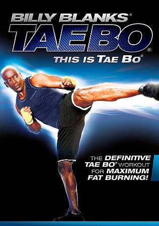 Billy Blanks: This Is Tae Bo (Widescreen) (2010)
