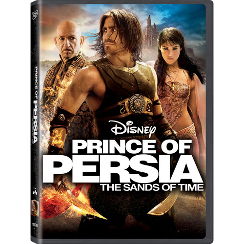 Prince of Persia: The Sands of Time (Panoramique) (2010)