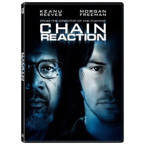 Chain Reaction (Blu-ray) (1996)