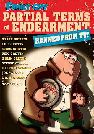 Family Guy : Partial Terms of Endearment (2010)