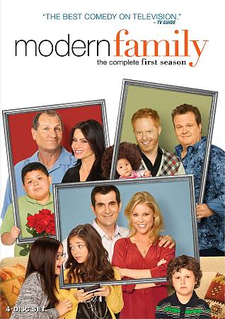 Modern Family: The Complete First Season (Widescreen) (2010)