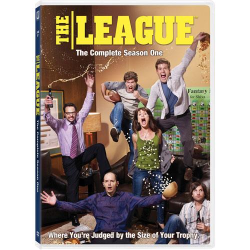 The League: l'intégrale de la première saison (2010)