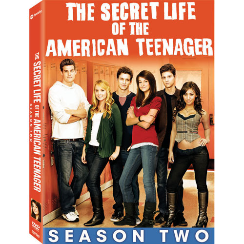 Secret Life of the American Teenager - The Complete Second Season (2008)