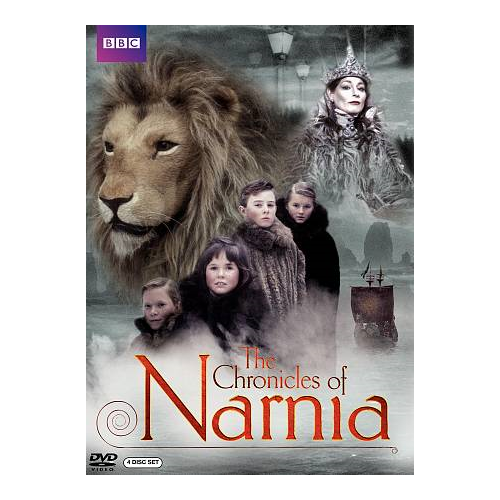 Chronicles of Narnia - Coffret (1988)