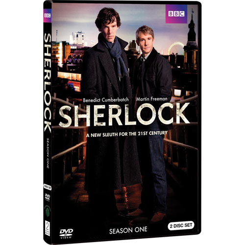 Sherlock: Season One (English) (2010)