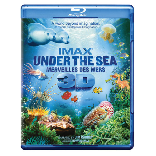 Under the Sea 3D (Blu-ray) (2009)