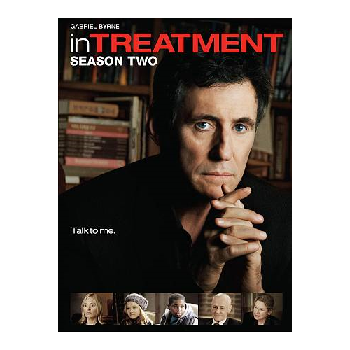 In Treatment: Season Two (Widescreen) (2010)
