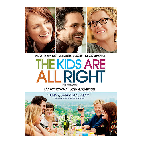 Kids Are All Right (2010)