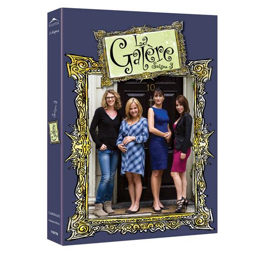 Galere: Saison 3 (Widescreen) (2010)