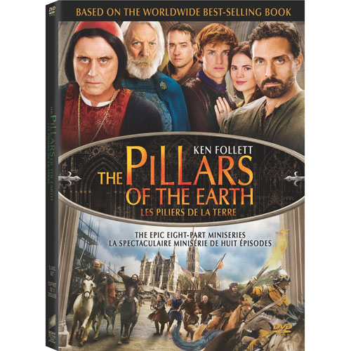 Pillars of the Earth (Widescreen) (2010)