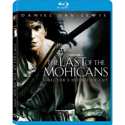 Last of the Mohicans (Blu-ray) (1992)