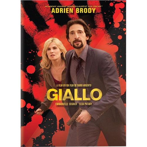Giallo (Widescreen)