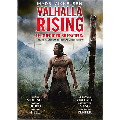 Valhalla Rising (Widescreen) (2009)