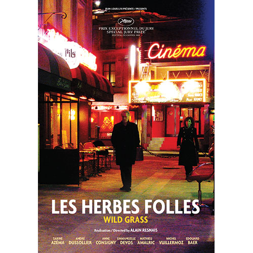 Herbes Folles (French) (2008)